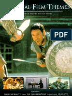 145560027 Essential Film Themes Piano2 PDF