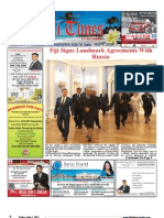 FijiTimes_July 5 2013