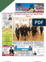 FijiTimes_July 5 2013