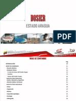 Dosier Aragua 2011- Corpocentro, 77 Paginas de Consulta