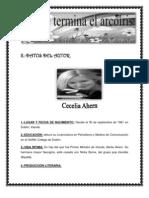Arcoiris Cecelia