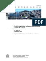 2406_Políticas públicas urbanas na Prefeitura do Rio de Janeiro