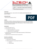 1 Project Proposal Documentation1