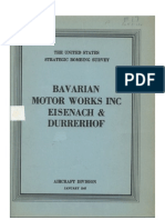 Bavarian Motor Works, Inc, Eisenach & Durrerhof