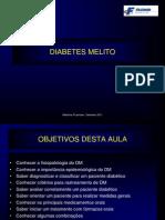 Aula Diabetes Melito