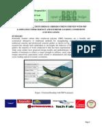 Analisys of Concrete Bridge