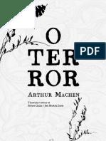 Terror Machen