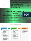 Curso Redes Socialessesion2
