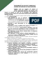 Tema 6 Politica Netarifara.doc
