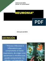 Presentación NEUMONIA