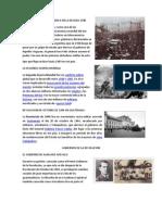 Dictadura en Latinuamerica en La Decada 1930