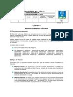 1. ESPECIFICACIONES GENERALES DE LA  MEDICIÓN DE ENERGÍA ELÉCTRICAx