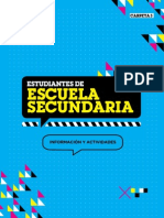 Basta Toolkit Estudiantes Secundaria