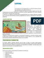 Ambiente Aluvial