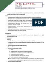 Guideline - 5. Pelayanan Ante Natal