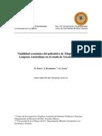 Tilapia y Langosta Policultivo DT2005-03