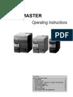 Siemens - Micromaster
