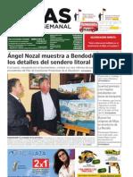 Mijas Semanal nº538 Del 5 al 11 de julio de 2013