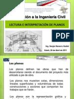Lectura de Planos (2)