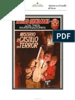 1. Hitchcock Alfred - Los Tres Investigadores - Misterio en El Castillo Del Terror