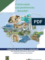 Brosura Finantare Nationala Si Europeana Prin Programele MDLPL