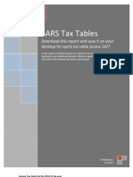 Income Tax E-report