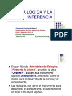 9 Lima Cordova LPF Logica