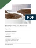 Escondidinho de Chocolate.docx
