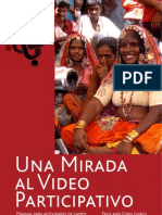 Insights Into Participatory Video - A Handbook for the Field (Spanish)