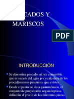 Pascado y Marisco, ToDO
