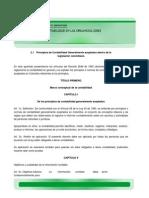 2.1  Principios de Contabilidad Generalmente aceptados dentro de la.pdf