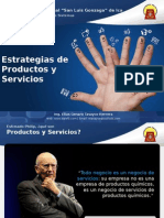 08 - Estrategia de Productos y Servicios