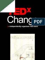 Ted Xchange