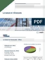 Sector Salud Venezuela