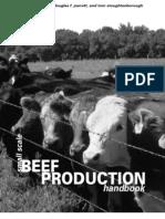 Beef Handbook