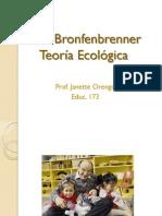 Urie Bronfenbrenner