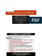 Marketing II Precio