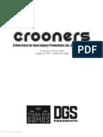 Crooners (API)