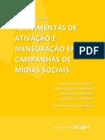Ferramentas de ativação e monitoramento de midias sociais