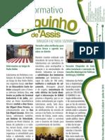 Informativo | Junho de 2013