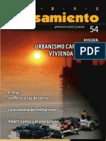 54 LP Urbanismo