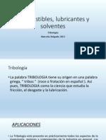tribologia 2013
