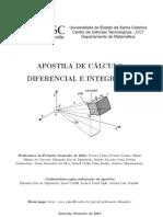 Apostila CDI - II