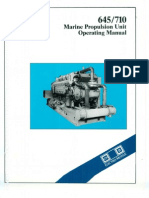 EMD 645 Operations Manual Sections 1-2