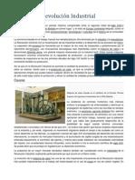 La Revolucion Industrial y Biografias.docx