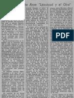 Uribe Arce, Armando - Leautaud y El Otro [Articulo]