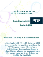 RDC59 Master