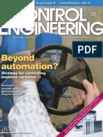 Control Engineering June 2013