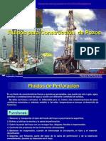 Fluidos+para+Construcción+de+Pozos.+PDVSA.