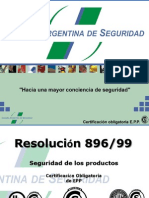 Camara Argentina de Seguridad
